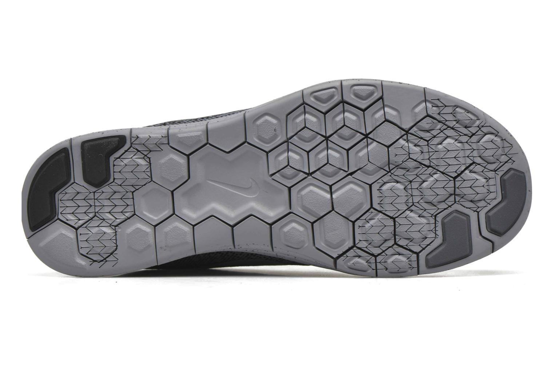 Sportschuhe Nike W Nike Free Rn Distance Shield mehrfarbig ansicht von oben