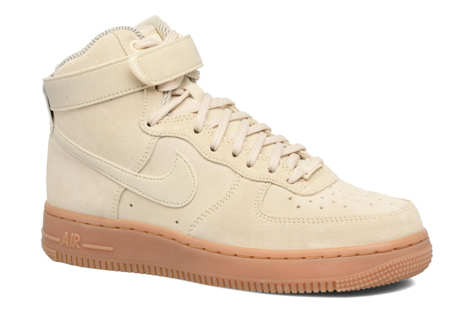 Sneakers Nike Wmns Air Force 1 Hi Se Wit detail