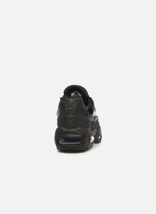 Baskets Nike Wmns Air Max 95 Noir vue droite