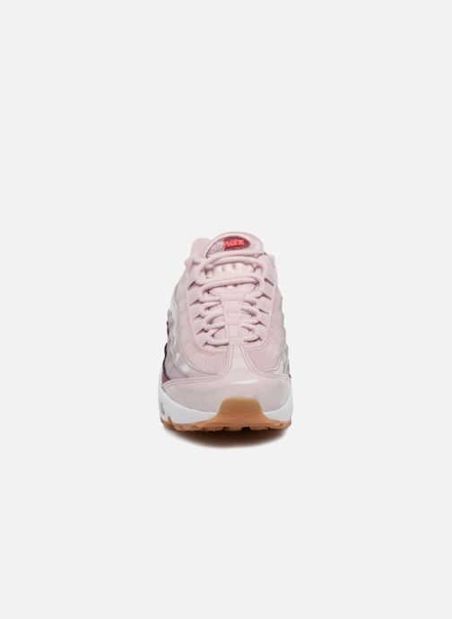 Sneakers Nike Wmns Air Max 95 Roze model