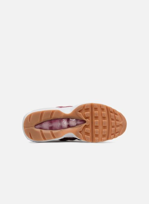 Sneakers Nike Wmns Air Max 95 Roze boven