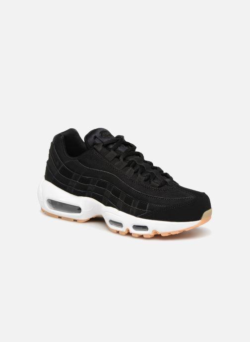 61cd4be382e Nike Wmns Air Max 95 (Zwart) - Sneakers chez Sarenza (329923)