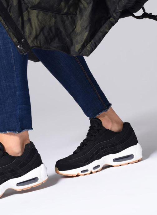 Sneakers Nike Wmns Air Max 95 Blauw onder