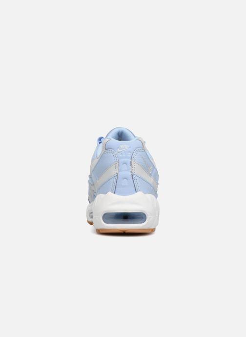 Nike Wmns Air Max 95 (Bleu) Baskets chez Sarenza (330023)