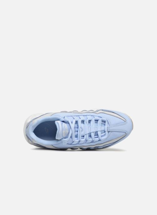 Sneakers Nike Wmns Air Max 95 Blauw links