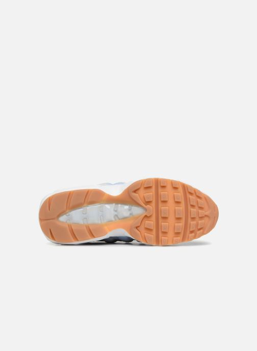 Sneakers Nike Wmns Air Max 95 Blauw boven