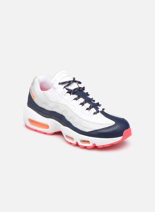 Sneaker Nike Wmns Air Max 95 mehrfarbig detaillierte ansicht/modell