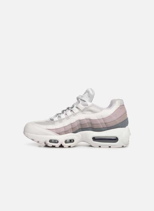Sneakers Nike Wmns Air Max 95 Wit voorkant
