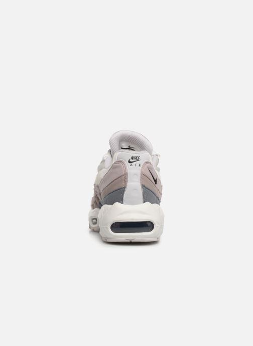 Nike Air weiß Max Wmns 95 374551 Sneaker qzvfRwqrn
