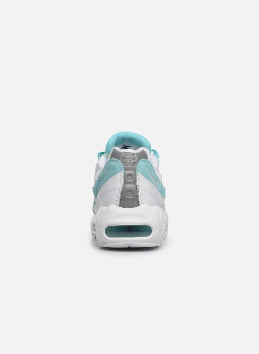 Max Nike Sarenza389230 Wmns 95blancoDeportivas Chez Air XOPZwTliku