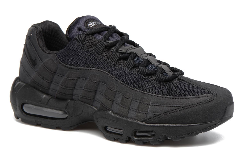 Baskets Nike Wmns Air Max 95 Noir vue détail/paire