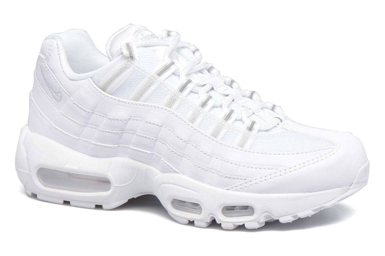 store air max 95 blanc blanc 604a6 9cef3
