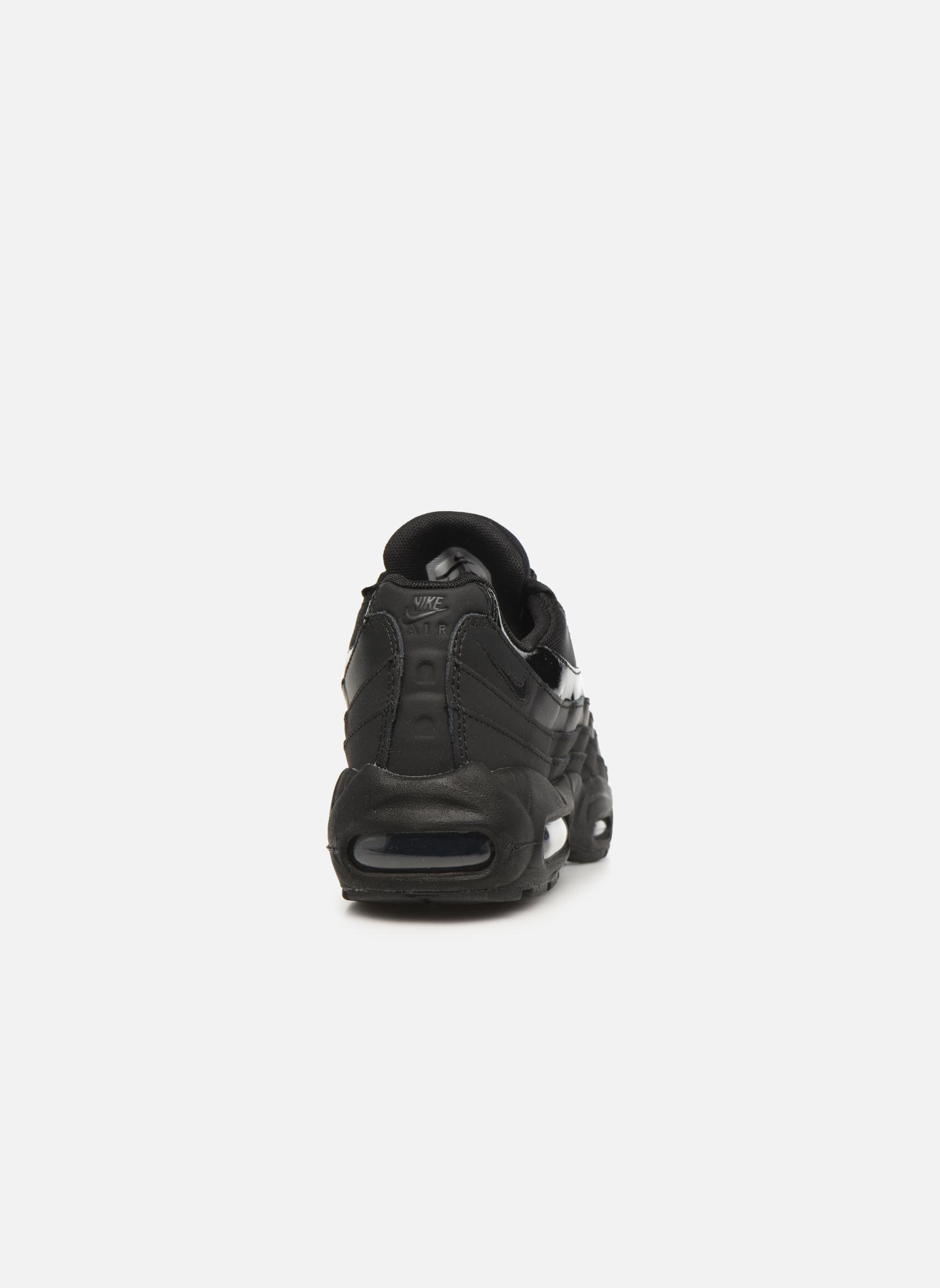 Sneakers Nike Wmns Air Max 95 Nero immagine destra
