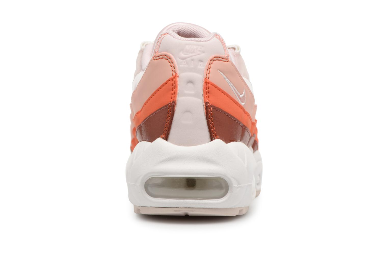 Sneakers Nike Wmns Air Max 95 Rosa immagine destra