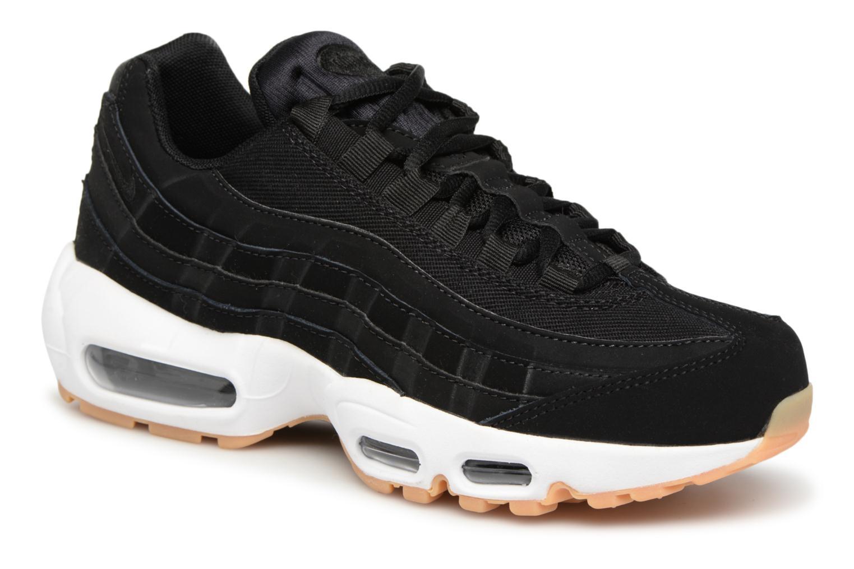 separation shoes 789ad c7025 Sneakers Nike Wmns Air Max 95 Svart detaljerad bild på paret