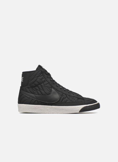 Sneakers Nike Wmns Blazer Mid Prm Se Nero immagine posteriore