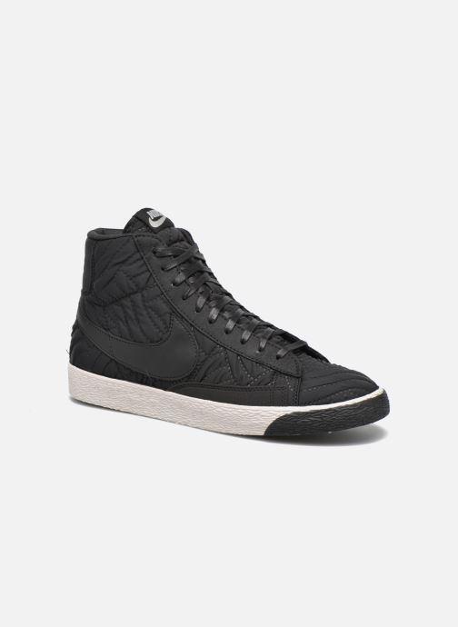 Sneakers Nike Wmns Blazer Mid Prm Se Nero vedi dettaglio/paio