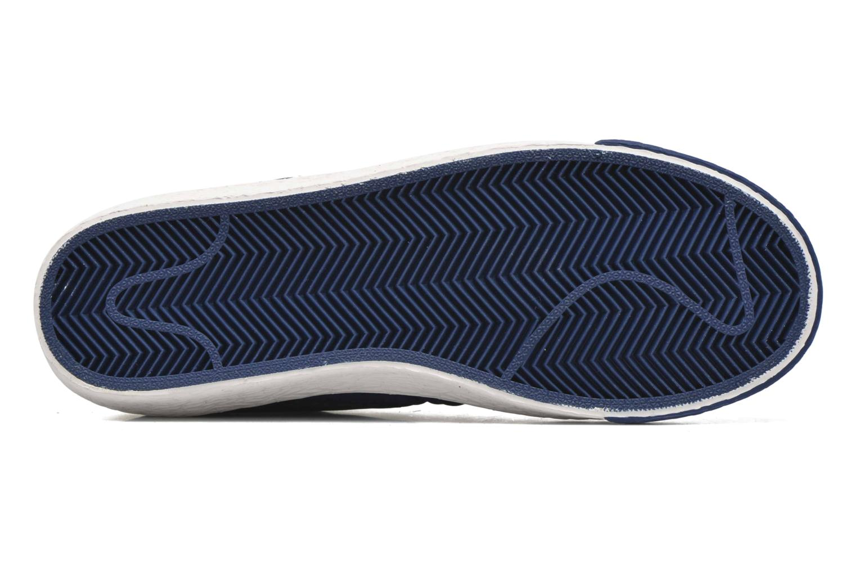 Sneakers Nike Wmns Blazer Mid Prm Se Blå se foroven