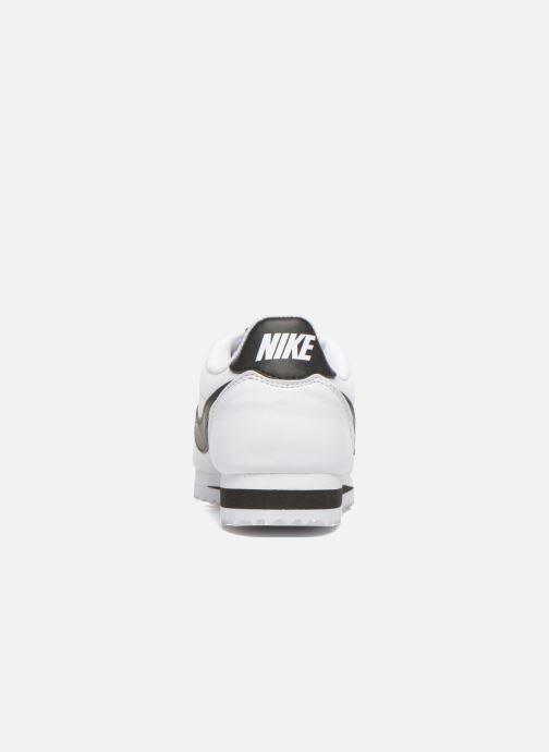 Trainers Nike Wmns Classic Cortez Leather White view from the right