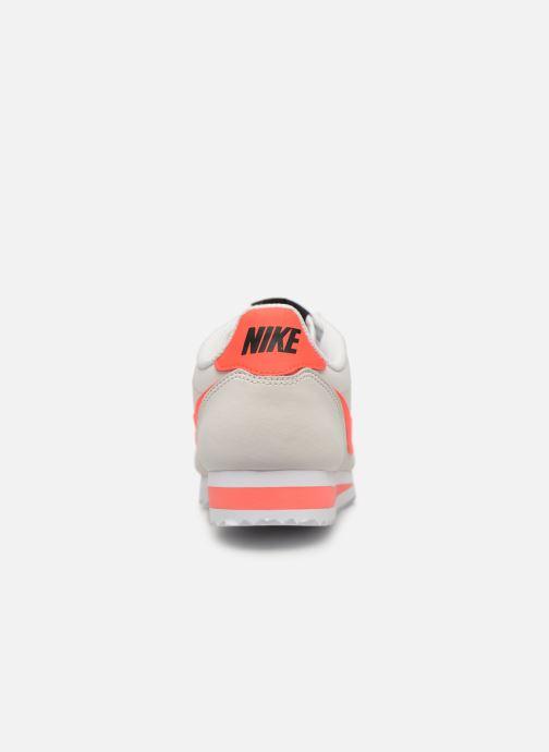Classic Wmns Chez Cortez LeatherblancoDeportivas Nike Sarenza356152 Ibv6Yf7gym