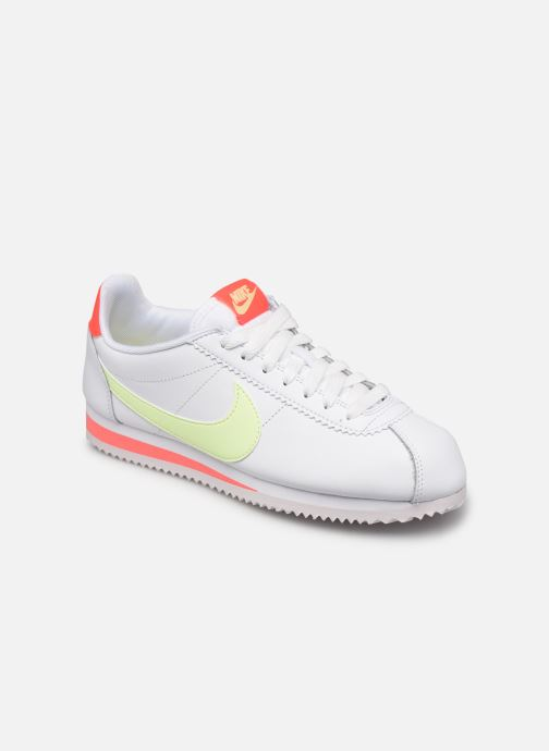 Baskets - Wmns Classic Cortez Leather