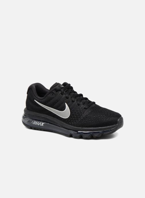 newest 5bf49 28385 Sportskor Nike Wmns Nike Air Max 2017 Svart detaljerad bild på paret