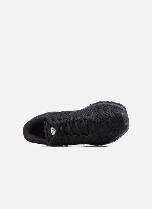 Nike Wmns Nike Air Max 2017 (Zwart) Sportschoenen chez