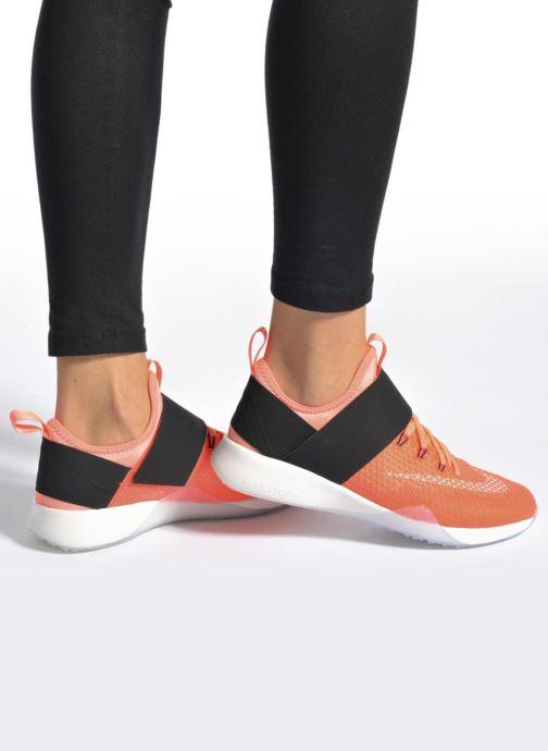 Nike Wmns Nike Air Zoom Strong (Orange) - Chaussures de sport (280703)