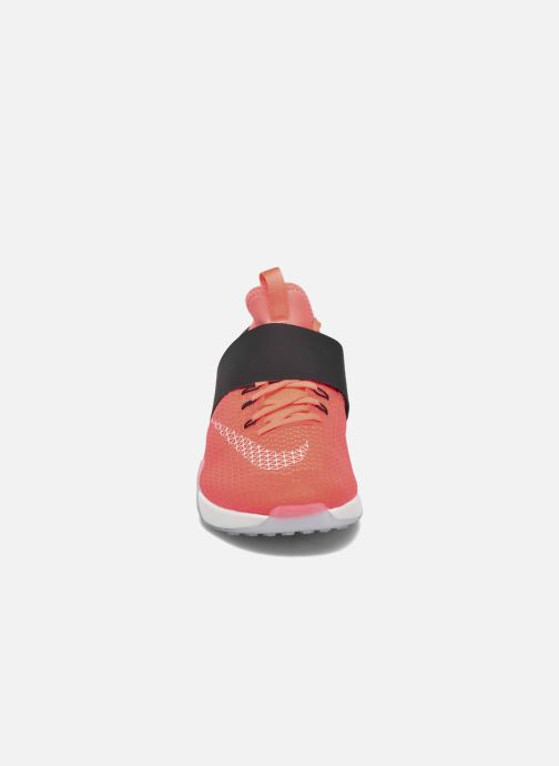Zapatillas de deporte Nike Wmns Nike Air Zoom Strong Naranja vista del modelo