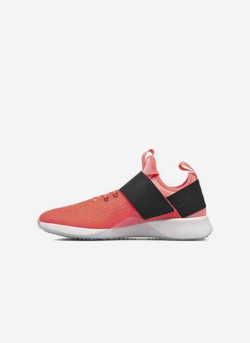 Zapatillas de deporte Nike Wmns Nike Air Zoom Strong Naranja vista de frente