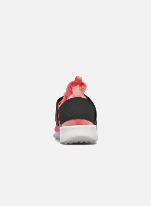 Zapatillas de deporte Nike Wmns Nike Air Zoom Strong Naranja vista lateral derecha