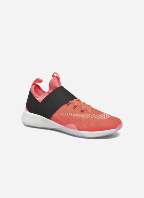 Zapatillas de deporte Nike Wmns Nike Air Zoom Strong Naranja vista de detalle / par