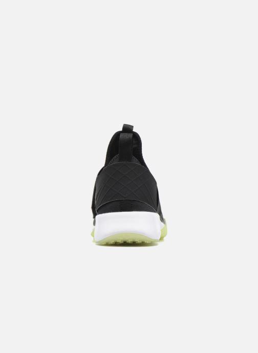 Zapatillas de deporte Nike Wmns Nike Air Zoom Strong Negro vista lateral derecha