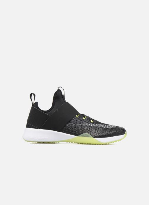 Zapatillas de deporte Nike Wmns Nike Air Zoom Strong Negro vistra trasera