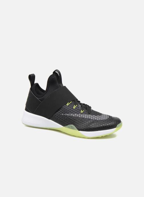 Zapatillas de deporte Nike Wmns Nike Air Zoom Strong Negro vista de detalle / par