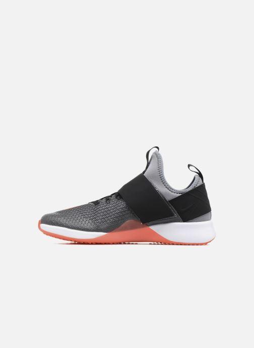 Zapatillas de deporte Nike Wmns Nike Air Zoom Strong Gris vista de frente