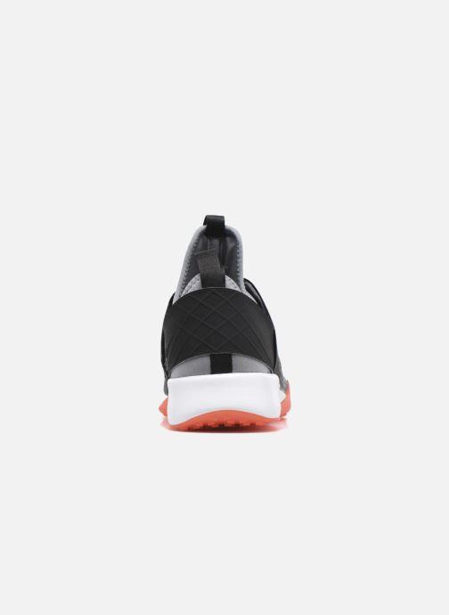 Zapatillas de deporte Nike Wmns Nike Air Zoom Strong Gris vista lateral derecha