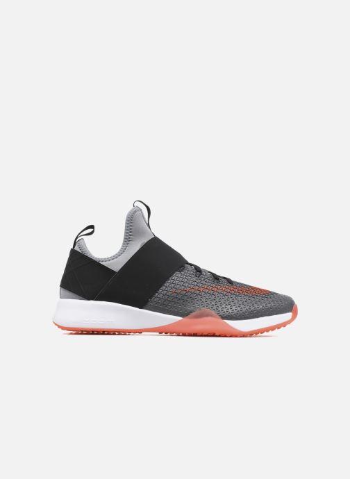 Zapatillas de deporte Nike Wmns Nike Air Zoom Strong Gris vistra trasera
