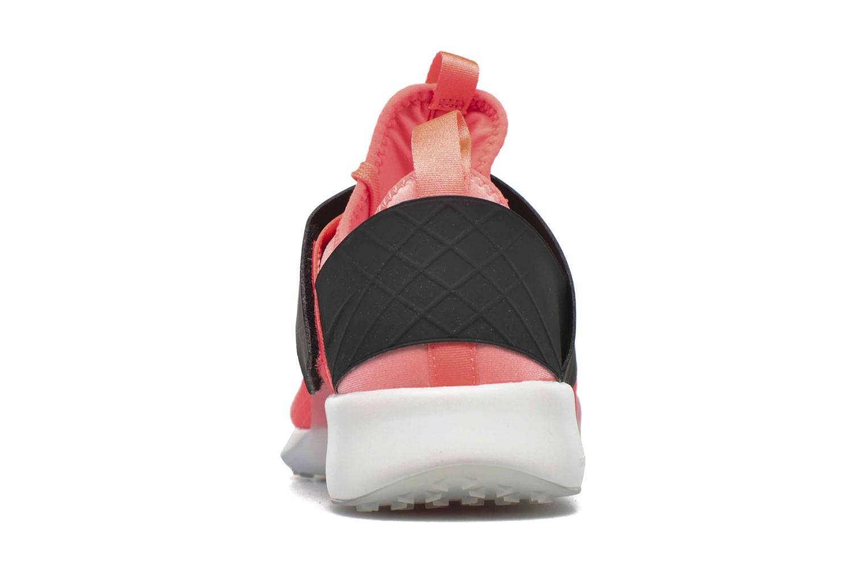 Sportschuhe Nike Wmns Nike Air Zoom Strong orange ansicht von rechts