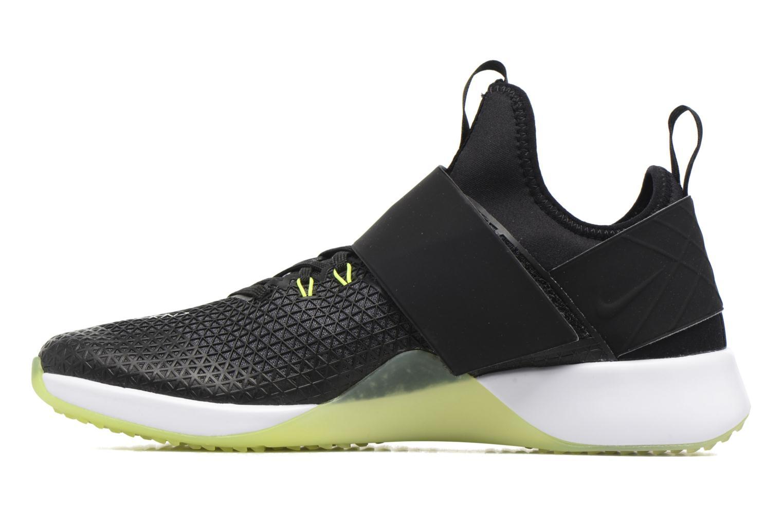 Sportschoenen Nike Wmns Nike Air Zoom Strong Zwart voorkant