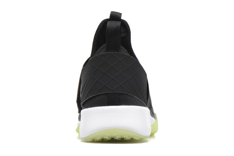 Sportschoenen Nike Wmns Nike Air Zoom Strong Zwart rechts