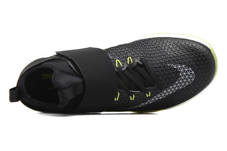 Sportschoenen Nike Wmns Nike Air Zoom Strong Zwart links
