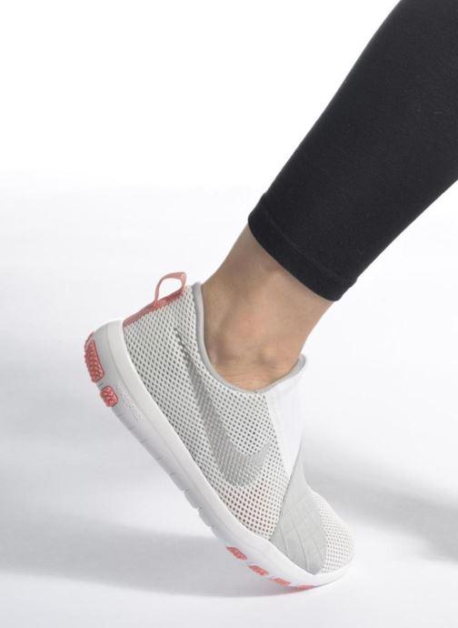 Zapatillas de deporte Nike Wmns Nike Free Connect Negro vista de abajo