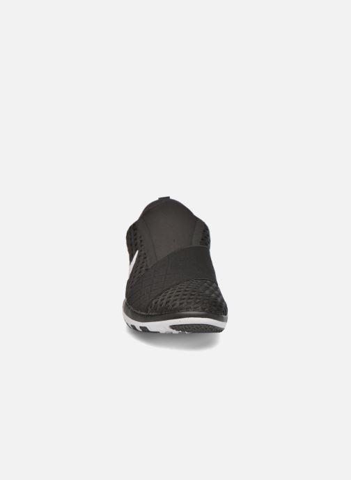 Zapatillas de deporte Nike Wmns Nike Free Connect Negro vista del modelo