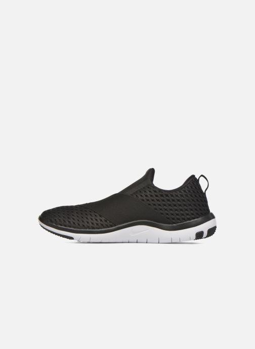 Zapatillas de deporte Nike Wmns Nike Free Connect Negro vista de frente