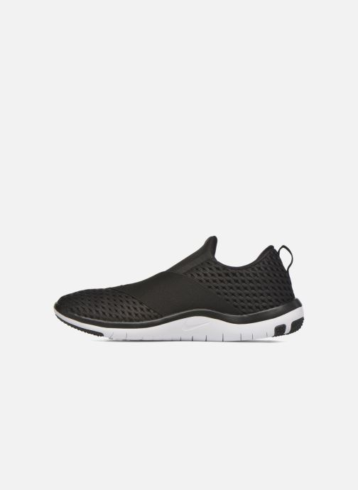 Scarpe sportive Nike Wmns Nike Free Connect Nero immagine frontale