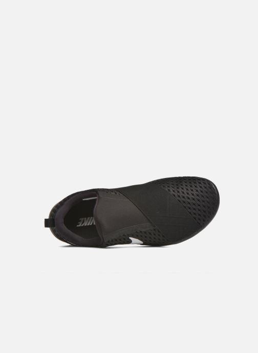 Zapatillas de deporte Nike Wmns Nike Free Connect Negro vista lateral izquierda