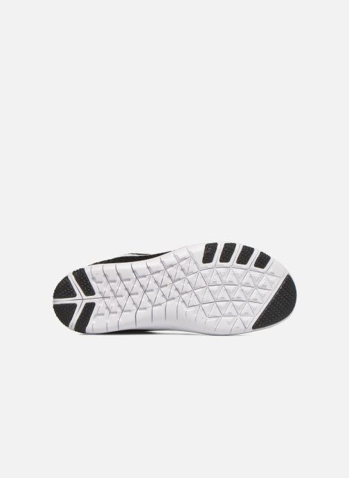 Zapatillas de deporte Nike Wmns Nike Free Connect Negro vista de arriba