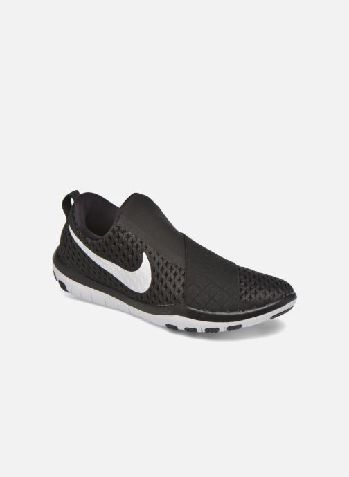 Sportschuhe Nike Wmns Nike Free Connect schwarz detaillierte ansicht/modell