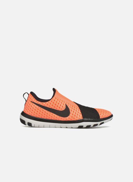 Chaussures de sport Nike Wmns Nike Free Connect Orange vue derrière